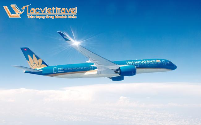 Du lịch Trung Quốc Hàng không Vietnam Airline
