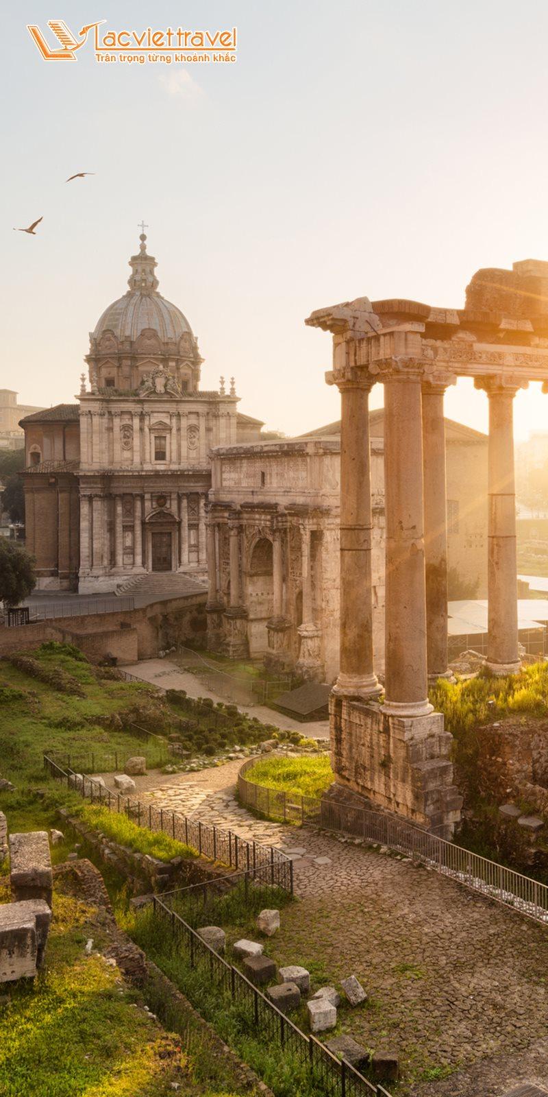 du lịch Hy Lạp - khám phá Athens