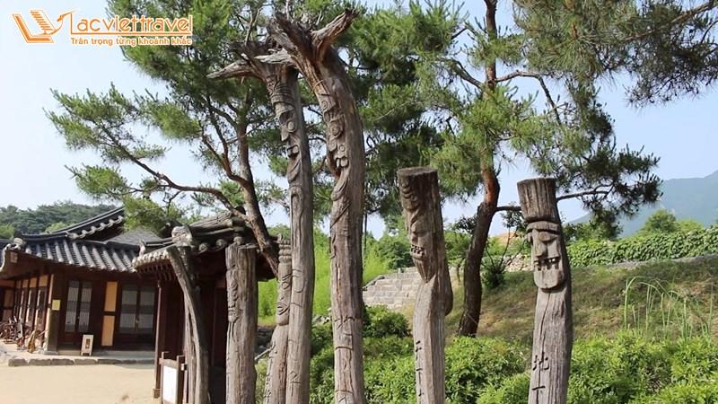 làng Oeam