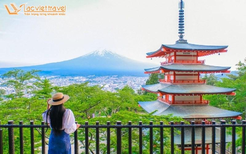 Xin visa du lịch Nhật có cần phỏng vấn không