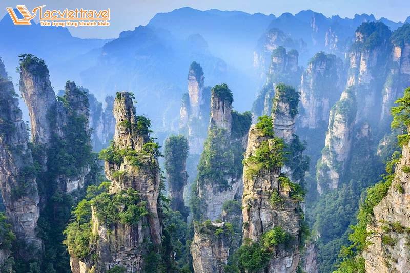 Thiên Môn Sơn