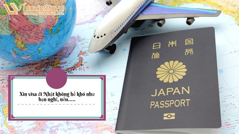 Du lịch Nhật Bản có cần visa không