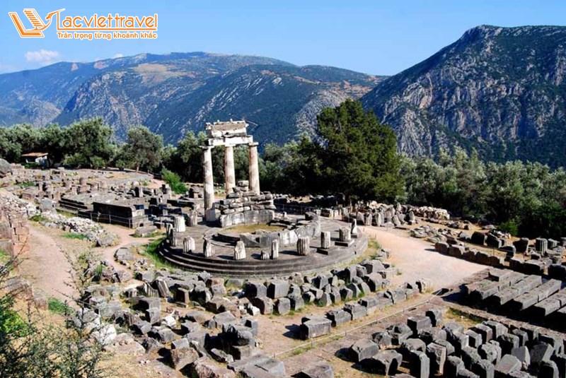 Nhà hát Delphi