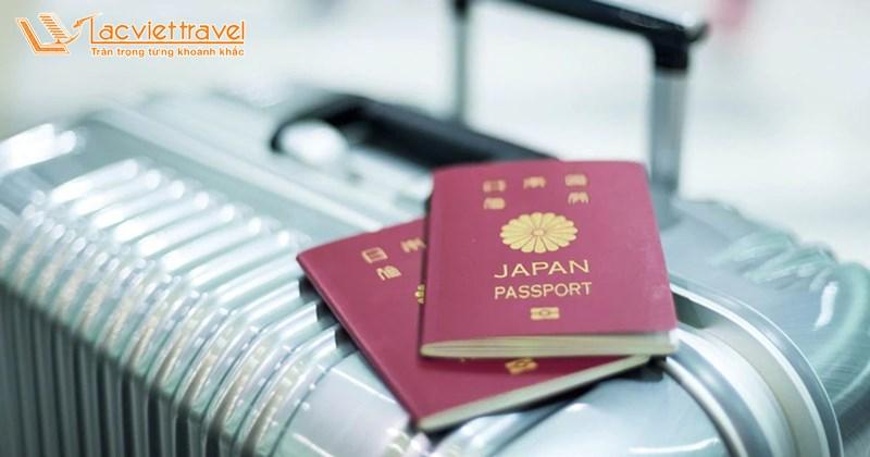 Xin visa du lịch Nhật Bản như thế nào