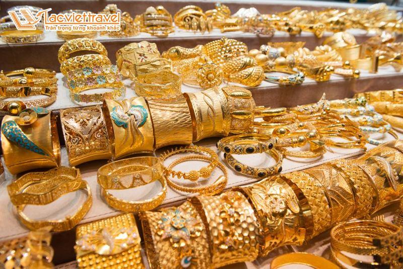 Chợ Vàng Dubai