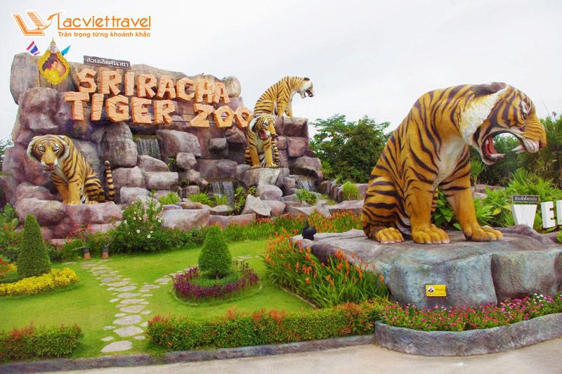 Du lịch Thái Lan Tết Nguyên Đán 2020