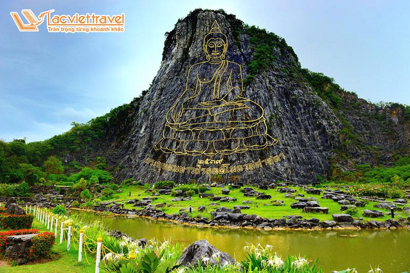 Du lịch Thái Lan Tết Âm Lịch