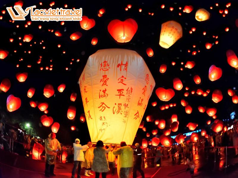 Lễ hội Trung Thu ở Trung Quốc