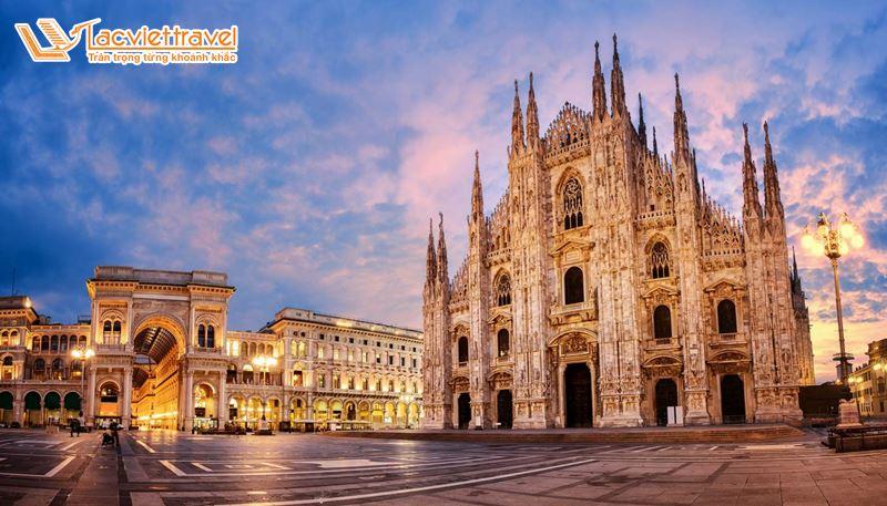 Thành phố Milan