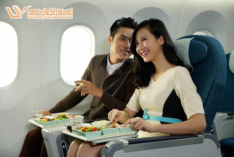 Chọn hãng hàng không khi đi du lịch Nhật Bản