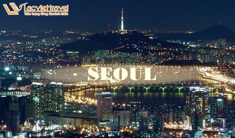 Khám Phá Seoul Về Đêm – Đi Đâu, Làm Gì?
