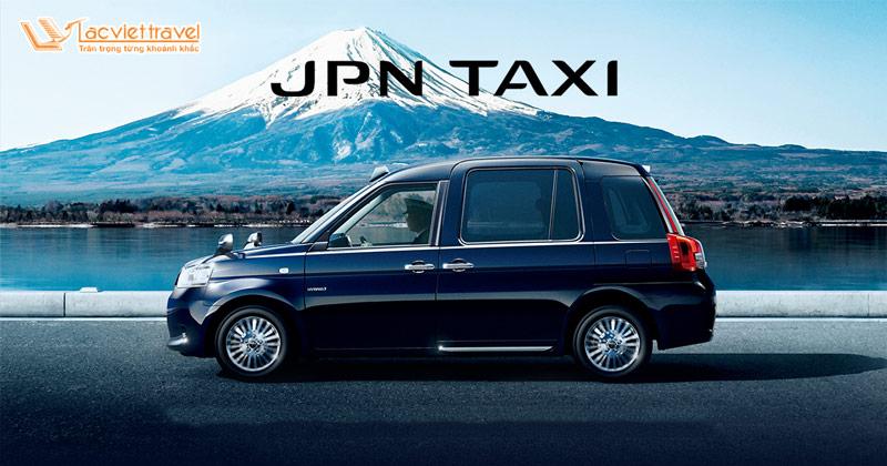Taxi rất tiện lợi, nhưng hơi tốn kém