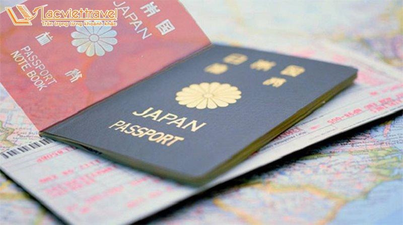 Đập Tan Nỗi Sợ Trượt Visa Cùng Dịch Vụ Xin Visa Nhật Bản Của Lạc Việt Travel
