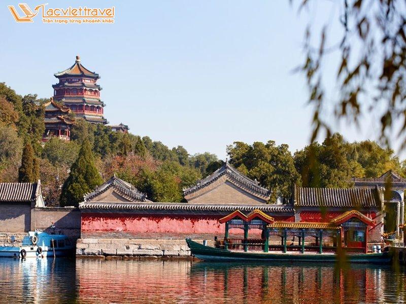 Cẩm Nang 24 Giờ Du Lịch Bắc Kinh, Trung Quốc