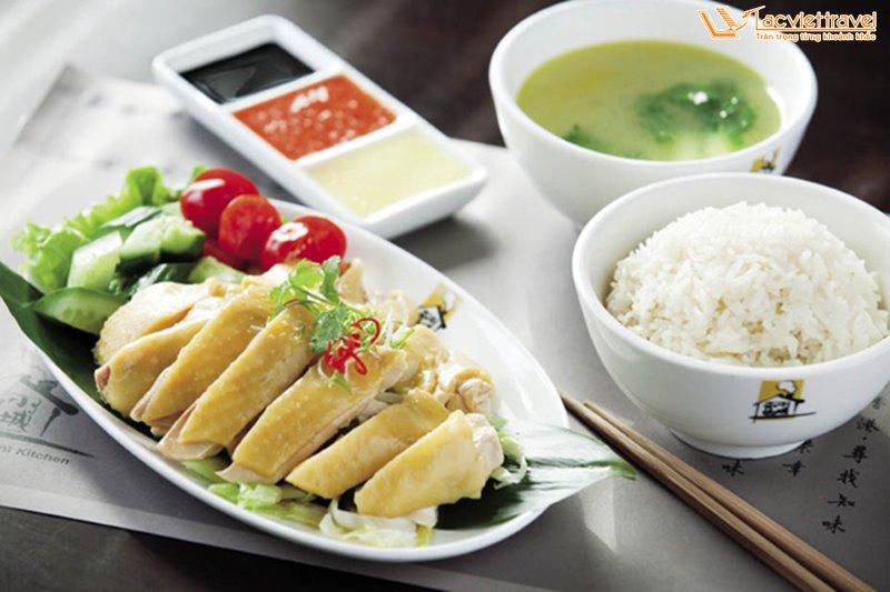 """Du Lịch Singapore: Những Món Ăn """"Làm Nên Tên Tuổi"""" Cho Quốc Đảo Sư Tử"""