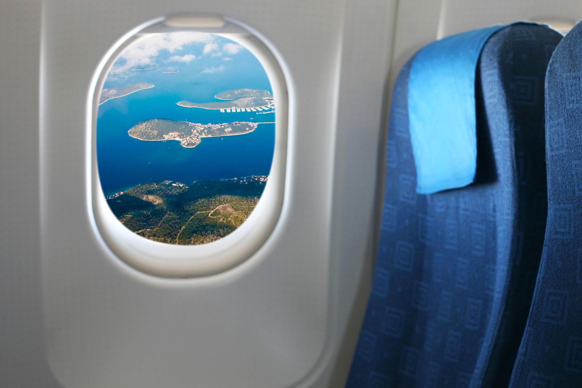 Những vị trí ngồi an toàn trên các phương tiện du lịch