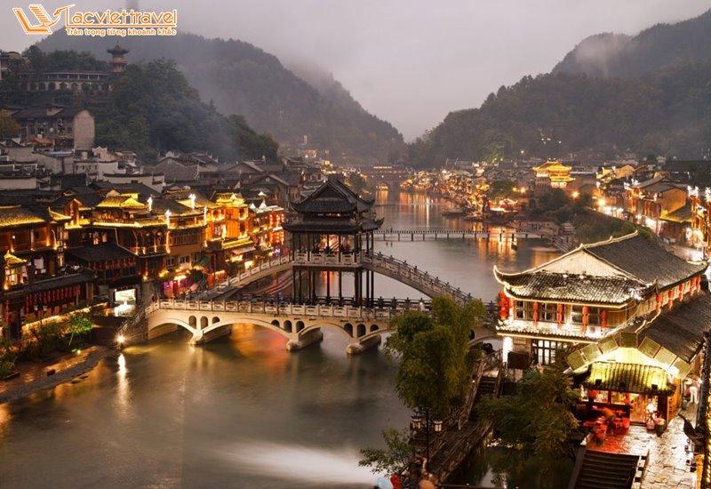 10 Lưu Ý Quan Trọng Khi Đi Du Lịch Trung Quốc (Phần 1)